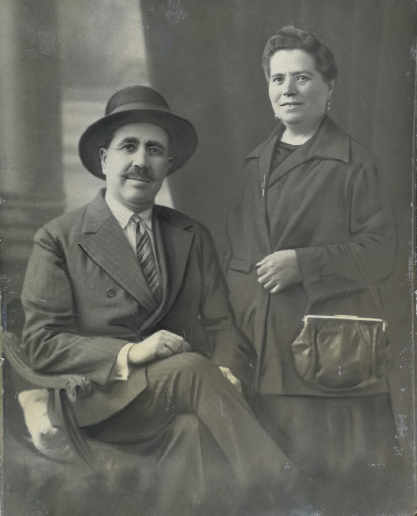 Fotografía española.Cataluña 1920-30.Mide 39,5x49,5. Fotógrafo desconocido.